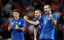Dìm hàng tuyển Anh, Giorgio Chiellini châm ngòi phẫn nộ trước chung kết Euro