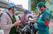 Nóng: 31 đối tượng được cấp giấy đi đường tại TP HCM từ 0 giờ ngày 23-8