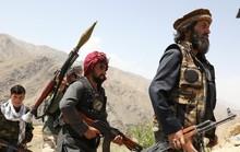 Taliban hoan nghênh Trung Quốc trở lại Afghanistan