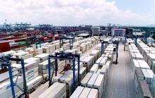 Cảnh báo nguy cơ ùn tắc hàng hóa tại cảng Cát Lái