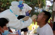 Trung Quốc phát hiện cụm dịch Covid-19 mới
