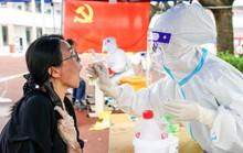 Trung Quốc: Kỷ lục số ca mắc Covid-19 trong đợt bùng phát mới