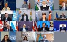 Biển Đông thu hút sự chú ý của Hội đồng Bảo an
