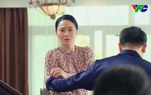 Hương vị tình thân phần 2 tập 11 (tập 82): Ông Khang đuổi khéo bà Xuân khi Nam đến chơi