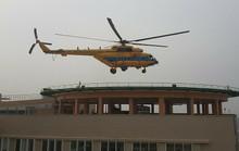Bộ Quốc phòng có thể điều trực thăng vận chuyển vắc-xin Covid-19