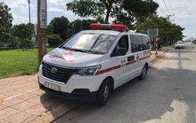 Thông tin mới vụ xe cứu thương chở bệnh nhân dương tính thông chốt Quốc lộ 51