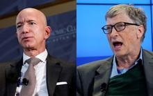 Ba tỉ phú Gates, Bezos và Bloomberg bị chế giễu khi khai thác Greenland