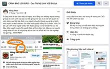 Trang Facebook Rau hữu cơ, hoa Đà Lạt bị tố lừa đảo, trục lợi bất chính trong lúc dịch Covid-19