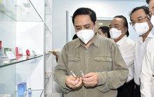 Thủ tướng: Nếu suôn sẻ trong tháng 9 sẽ có vắc-xin sản xuất trong nước