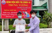 Thoát Covid-19 nguy kịch, bệnh nhân Hàn Quốc tặng lại bệnh viện máy thở