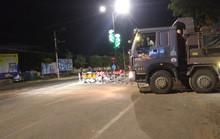 Chi cục Quản lý đường bộ II.4 để mặc vi phạm của doanh nghiệp ở Quảng Bình?