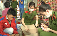 Phù phép  bột ngọt Trung Quốc thành hàng Thái Lan, Nhật Bản