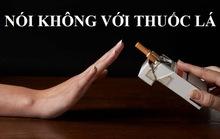 Chống tác hại thuốc lá cần phải nhờ đến khoa học