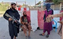 Afghanistan: Taliban cách thủ đô 11 km, phó tổng thống bỏ trốn?