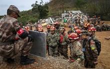 Mỹ - Trung Quốc giảm trao đổi quân sự