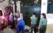 Kê biên nhiều bất động sản gia đình ông Nguyễn Đức Chung