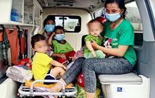 14 người về từ TP HCM, Bình Dương nhiễm SARS-CoV-2