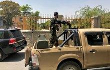 Taliban tiến vào Kabul, sẽ sớm chuyển giao quyền lực