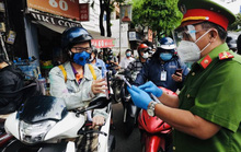 TP HCM dừng khai báo di biến động dân cư các chốt trong nội thành