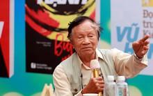 Nhà văn Vũ Hạnh qua đời, thọ 96 tuổi