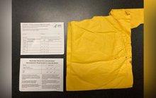 Trẻ em Mỹ nhập viện vì Covid-19, lộ đường dây thẻ tiêm vắc-xin giả