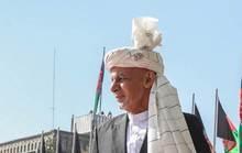 Tổng thống Afghanistan ra đi để cứu dân khỏi đổ máu