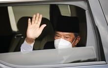 Thủ tướng Malaysia và nội các từ chức