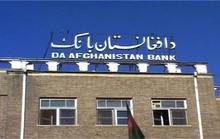 Tài sản ngân hàng trung ương Afghanistan sẽ về tay Taliban?