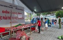 Cung ứng thực phẩm cho người dân Đà Nẵng ra sao trong 7 ngày ai ở đâu thì ở đó?
