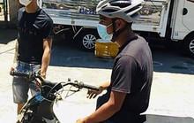 Đà Nẵng: Hai nam thanh niên ra đường không lý do bị đề xuất phạt 15 triệu đồng