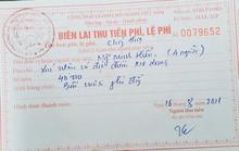 Đến ký xác nhận hỗ trợ gặp khó khăn do Covid-19, phải nộp lệ phí 10.000 đồng?