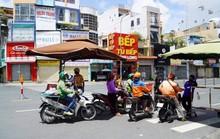 Xe công nghệ ở TP HCM đục nước béo cò