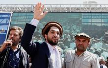 Afghanistan: Thế lực của mãnh sư Panjshir trỗi dậy chống Taliban