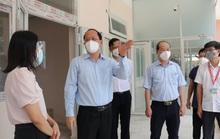 TP HCM chuẩn bị đưa Bệnh viện dã chiến Liên minh Công Nông vào hoạt động
