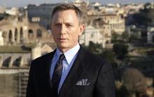 """""""James Bond"""" Daniel Craig tuyên bố không để tài sản cho các con"""