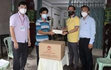 Siêu thị mini 0 đồng dành tặng 1.000 phần quà cho lực lượng y tế tuyến đầu chống dịch nhiễm Covid-19 tại TP HCM
