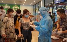 Quảng Bình tổ chức đón 400 công dân đầu tiên về quê như thế nào?