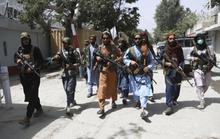Taliban sớm lật kèo ôn hòa?