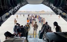 20 năm dã tràng ở Afghanistan