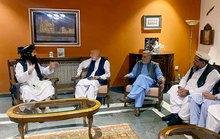 Thách thức bủa vây Taliban