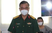 Bộ tư lệnh TP HCM thông tin vụ chở 46 thi hài mắc Covid-19 từ TP HCM về Bến Tre hỏa táng
