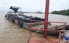 Người dân báo công an khi thấy ghe không số khả nghi trên sông Sài Gòn