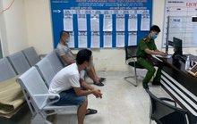 Đà Nẵng: Hai thanh niên vượt chốt kiểm dịch để mua rượu, bị đề xuất phạt 15 triệu đồng