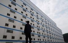 Trung Quốc xây khách sạn heo 13 tầng để ngăn dịch bệnh