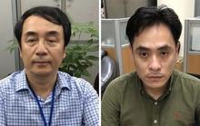 Ông Trần Hùng dính gì tới vụ SGK giả cực lớn và kẻ môi giới hối lộ?