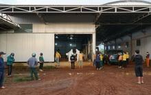 Đắk Lắk: Hàng chục ca mắc Covid-19 trong cộng đồng, thêm 1 người tử vong