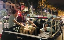 Đà Nẵng: 7 người bị đề xuất phạt 105 triệu đồng vì ăn nhậu trong giãn cách