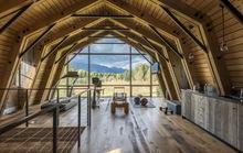 10 thiết kế phòng gym tại nhà