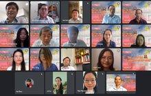 Báo Người Lao Động trao 13 giải thưởng trong cuộc thi Thơ và Tạp bút 45 năm rực rỡ tên vàng