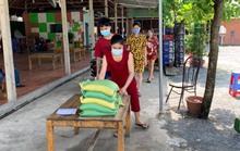 Bình Dương: Cung cấp lương thực, thực phẩm cho người dân trong thời gian thực hiện khóa chặt, đông cứng
